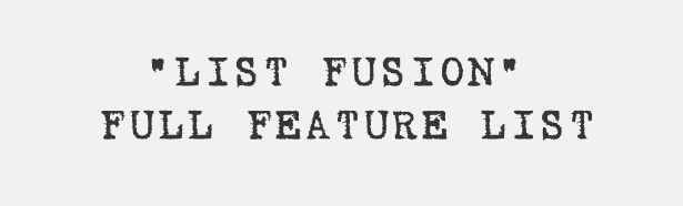 List Fusion - Best PopUp and Lead Generation Plugin - 20